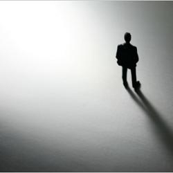 soledad del líder