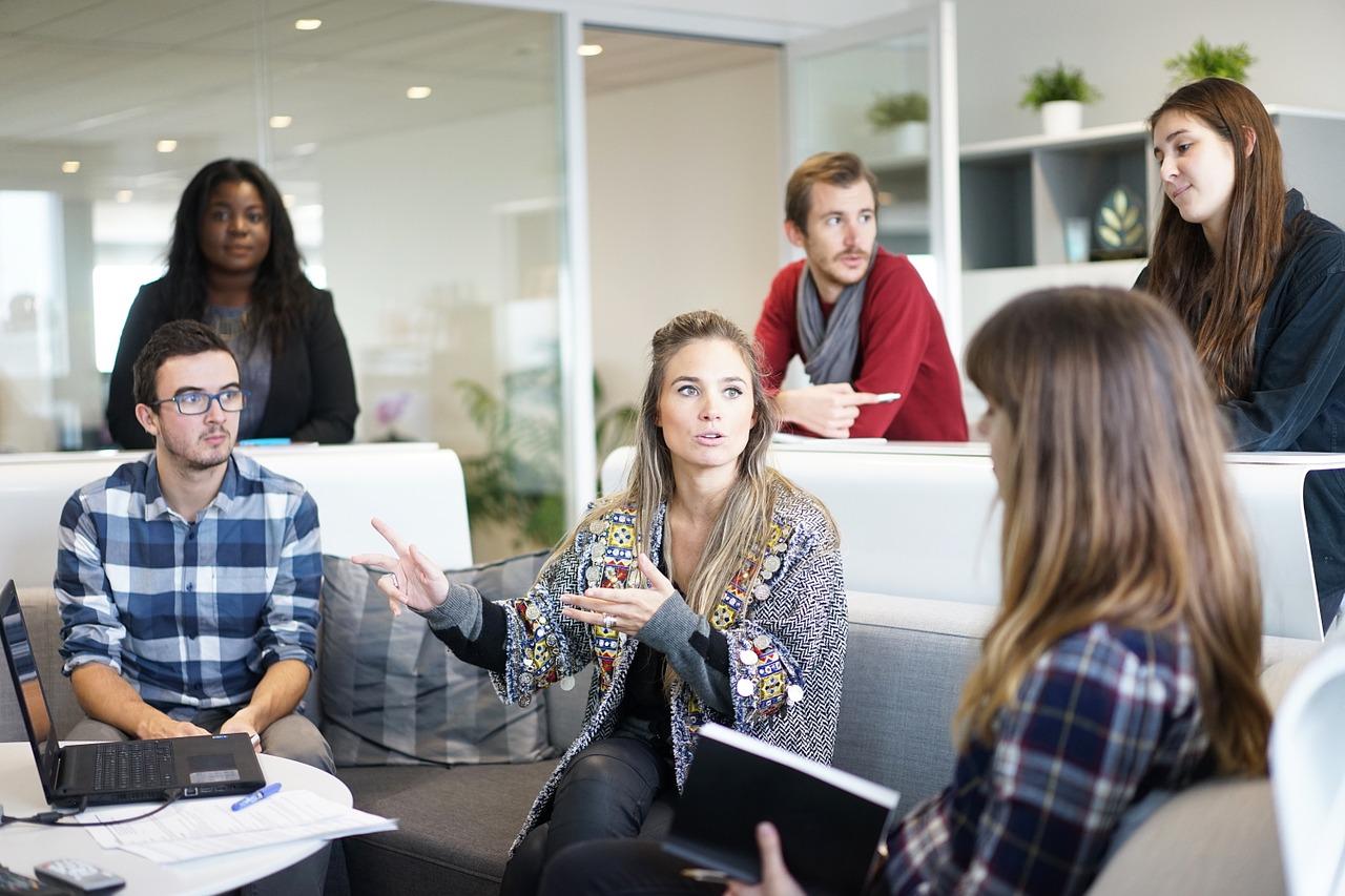 Empresa y relación laboral